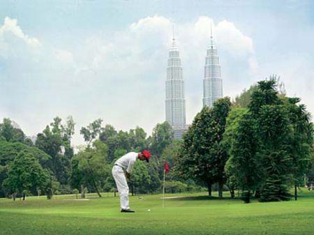 Malesia Golf