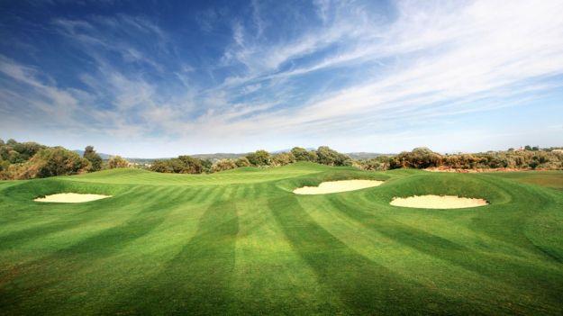 mediterraneo golf