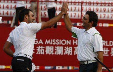 molinari fratelli edoardo francesco world cup