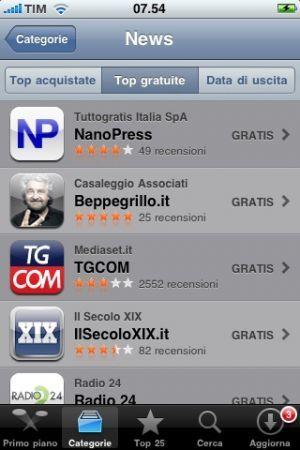 nanopress record download
