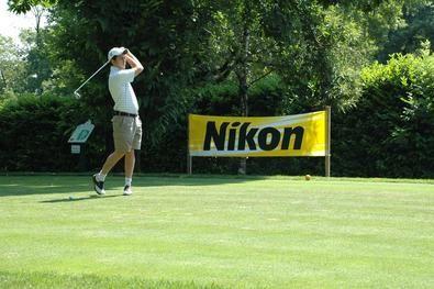 Nikon Golf