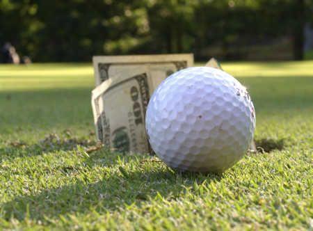 quanto costa giocare golf