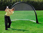 rete pratica golf