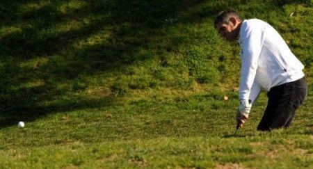 roma golf mallett