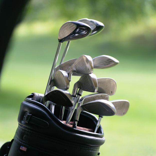 sacca golf