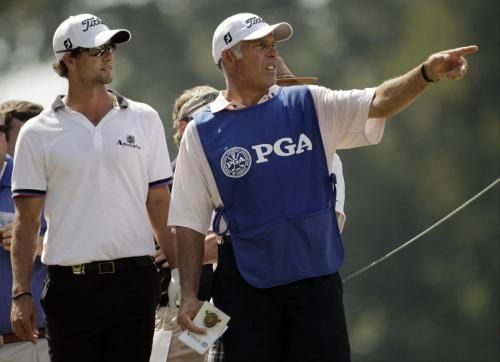steve williams insulta tiger