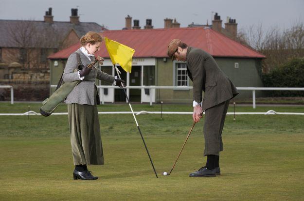 svecchiare gioco golf