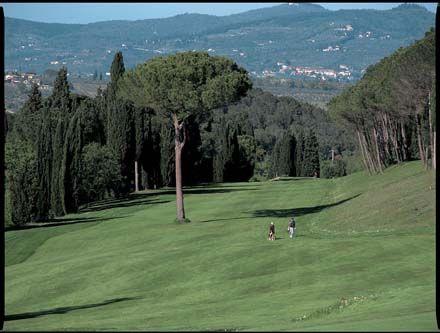 Ugolino Golf