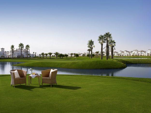 vacanze golf