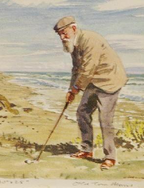 Golf Vecchio