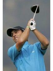 Coppa del Mondo di Golf 2006: Italia quarta, per ora