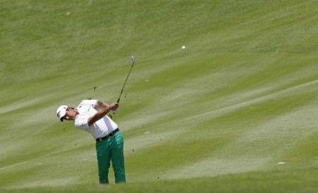 world golf ranking manassero