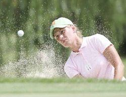 Mondiali Golf donne: Italia seconda