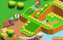 Mini Golf 99 Holes Theme Park per iPhone