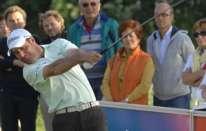 Marco Crespi vince lo Slovenia Golf Open