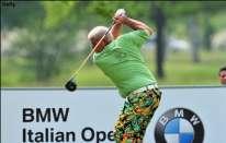 BMW Italian Open: Royal Park anche per i prossimi tre anni