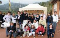 Kinder Golf Trophy 09 finali a Cherasco