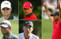 PGA Bmw Championship 09 a uno scatenato Tiger