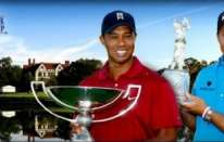 Tour Championship 09: Mickelson batte Tiger