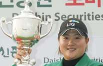 Hyun-Ji Kim vince il Korean Ladies Masters