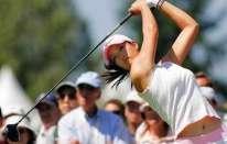 Omega Dubai Ladies Masters 2009