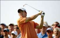 South African Open Championship a Ramsay