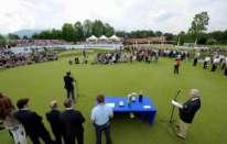 Migliori campi da Golf italiani: Royal Park di Torino al primo posto