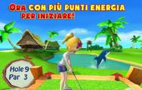 Giochi Golf: Let's Golf 3 per iPad
