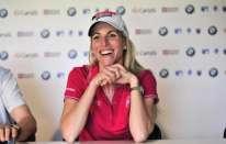 Diana Luna campionessa Ladies PGAI 2011 a Margara