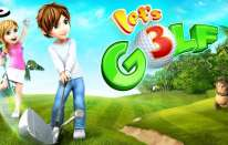 Giochi Golf Android gratis: ecco Let's Golf 3 HD