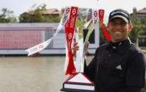HSBC Champions a Garcia