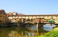 Ponte Vecchio Golf 2008 sponsorizzato Air Dolomiti