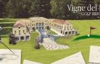 Vigne del Barolo Golf Resort & SPA