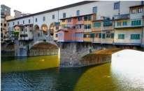 Pontevecchio Challenge si farà nonostane la piena dell'Arno