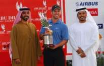 Abu Dhabi 2009: vince Casey, Molinari decimo