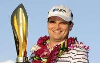 Zach Johnson fa suo il Sony Open 2009