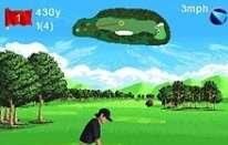 Ernie Els Golf per iPhone