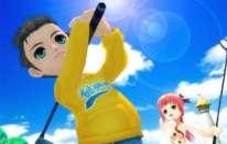 Pangya: Fantasy Golf per PSP