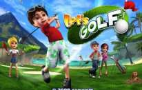 Let's Golf! per iPhone e iPod Touch