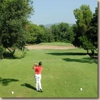 Golf Club Le Old