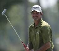 Jerry Kelly golf