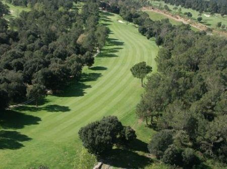 Girona Golf Spagna
