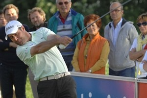 Foto: Slovenia Golf Open