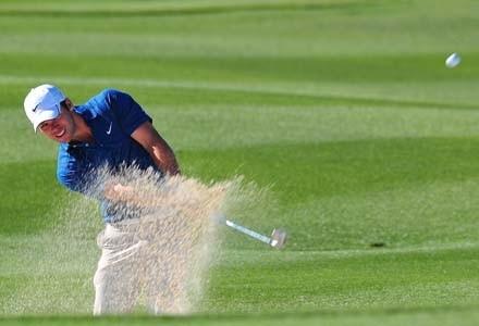 Foto: BMW PGA Championship 2009