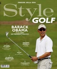Foto: Style Golf
