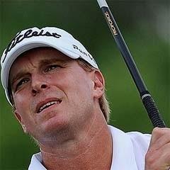 Steve Stricker Swing