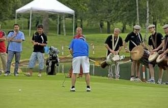 Foto: Extreme Swing Cup