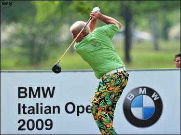 BMW Open Italia tre anni
