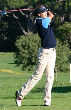Foto: Giochi Mediterraneo 2009 Golf
