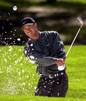 Libri Tiger Woods